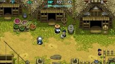 Shiren The Wanderer: The Tower of Fortune and the Dice of Fate, PS VITA - NEW!