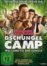 Dschungelcamp - Welcome to the Jungle / DVD #5730
