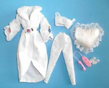 CANDI COUTURE*SEXY EYELET LINGERIE*PIN-UP*BARBIE*FREE SHIPPING*