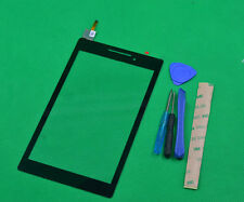 Black Touch Screen Digitizer Glass Replacement Part For Lenovo Tab 2 A7-10F