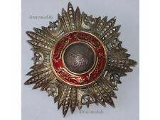 TURkey WW1 Ottoman Order Medjidie Badge Turkish Military Medal Decoration 1914 8