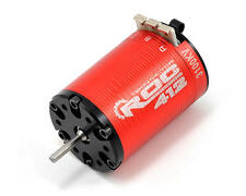 TEKTT2600 Tekin ROC 412 4-Pole Sensored Brushless Rock Crawler Motor (3100kV)