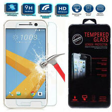 Genuine Gorilla Tempered Glass Screen Cover Protector For HTC 10 & 10 LifeStyle