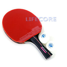 Butterfly PAN ASIA-S10 Table Tennis Paddles Bat Racket Shake Hand Grip Ping Pong