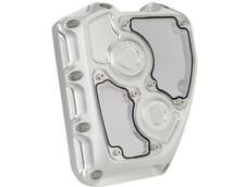 RSD Machine Ops Clarity Cam Cover HARLEY-DAVIDSON FLD Switchback 0177-2003-SMC
