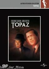 Alfred Hitchcock's TOPAS (TOPAZ) mit Fred Stafford NEU+