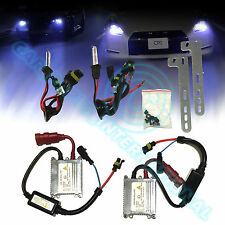 H7 12000K XENON CANBUS HID KIT TO FIT Opel Vectra MODELS