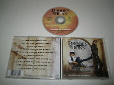 BROOKS & DUNN/3(ARISTA/07822 18765 2)CD ALBUM