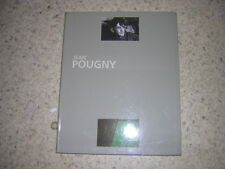 1993.catalogue exposition Jean Pougny