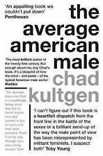 The Average American Male: A Novel by Chad Kultgen (Paperback, 2007)
