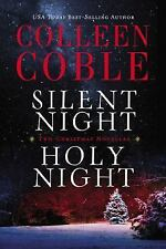 Silent Night, Holy Night: A Colleen Coble Christmas Collection-ExLibrary