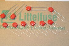 V250LA4P VARISTOR 7MM LITTELFUSE P2504 [QTY=10pcs]