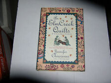 An Elm Creek Quilts Collection by Jennifer Chiaverini (2010) SIGNED 1st/1st