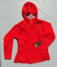 NEW The North Face WOMEN'S STORMY TRAIL JACKET Rain Waterproof Breathable Hood