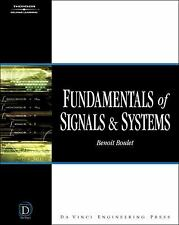 Fundamentals of Signals and Systems (Electrical and Computer Engineeri-ExLibrary