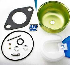 Walbro WHG Carburetor Repair Kit Flange Gasket Bowl Float K1-WHG