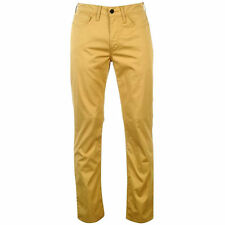 "Levis Mens 514 Prarie sand Straight Fit Cotton Trousers Jeans W34"" L32""  511 501"