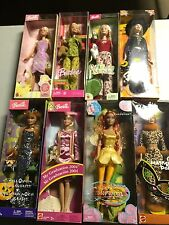 Lot of Barbie Dolls *New in Box Mixed
