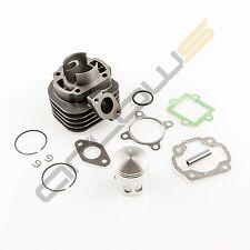 70cc Zylinder kit Cylinder Piston Minarelli AC Aprilia SR50 Replica WWW Sonic 50