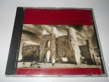 "U2 ""The Unforgettable Fire""1984 CD (Island Records Inc.1990 USA)"
