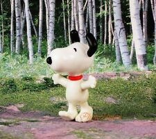 Peanuts Snoopy and Friends Tortenfigur Dekoration Statue Figur Modell K238