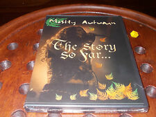 Mostly Autumn: The Story So Far...  EU    Dvd ..... Nuovo