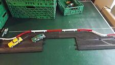 Scalextric PT/90/PT/190 Twin Track Conjunto de 4 piezas de parada en boxes Usada Buen Estado