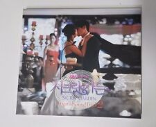 RARE! SECRET GARDEN Korean Drama OST Music CD 2 Ha Ji-won Hyun Bin K pop Movie