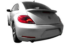 #521 PAINTED FACTORY STYLE SPOILER for the 2012 2013 2014 2015 VOLKSWAGEN BEETLE
