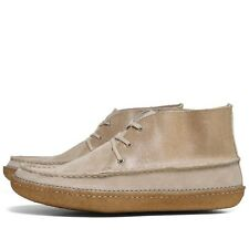 Nouveau CLARKS ORIGINALS ** EDMUND, sable COMBI ** uk 5.5/true 5, 6.5/true 6