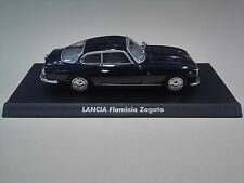 VOITURE 1/43 NOREV LANCIA FLAMINIA ZAGATO MINIATURE COLLECTION ITALIENNE IT4