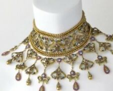 HEIDI DAUS SEDUCTIVE FANTASY Necklace - SOLD OUT!!!!  IMPOSSIBLE TO FIND!!
