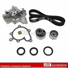 93-03 Mazda 626 MX6 Protege5 Ford Probe 2.0L DOHC Timing Belt Water Pump Kit FS