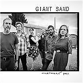 Giant Sand - Heartbreak Pass (2015)