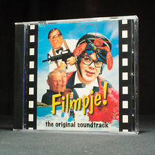 Filmpje - The Original Soundtrack -  Music CD Album