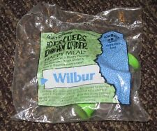 1990 McDonalds Happy Meal Toy Disney's Rescuers Down Under - Wilbur