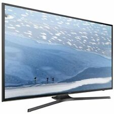 SAMSUNG UE55KU6072 TV LED 55'' UHD 4K SMART WIFI GAR.EUROPA + ASSICUR INCIDENTI