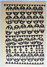 GIUSEPPE CAPOGROSSI 3 ORIGINAL PRINT LTD 1953 VENEZIA