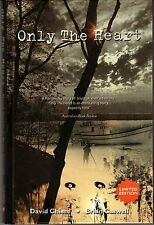 Only The Heart - David Chiem & Brian Caswell