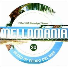 DEL MAR,PEDRO-Mellomania 20 CD NEW