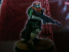Infinity Corvus Belli Haqqislam Khawarij Rifle Light Shotgun miniature Red Veil