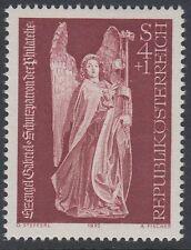 Österreich Austria 1973 ** Mi.1434 Erzengel Gabriel Schutzpatron Luchsperger