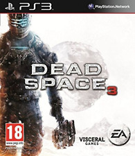 PS3-Dead Space 3 /PS3  GAME NUOVO