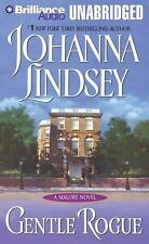 Malory Family: Gentle Rogue 3 by Johanna Lindsey (2008, CD, Unabridged)
