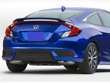 Fits: Honda Civic 2016+ Coupe SI 2-Post Factory Style Rear Spoiler Painted