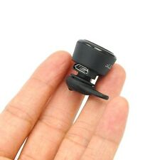 Smallest Mini WIRELESS BLUETOOTH HEADSET STEREO PHONE CALLS & MUSIC HEADPHONE
