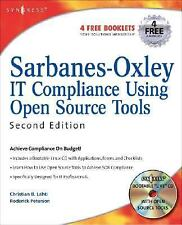 Sarbanes-Oxley IT Compliance Using Open Source Tools, Second Edition