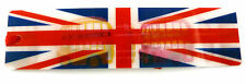 UNION FLAG AND LONDON BUS DESIGN 3D HOLOGRAPHIC BOOKMARK (3D)