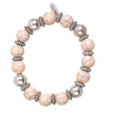 HULTQUIST   Armband BOHEMIAN JOURNEY Beige/Silber 392088 S