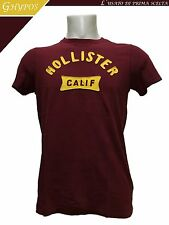 MAGLIA UOMO - HOLLISTER - TG. S - MAN'S T-SHIRT #973